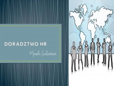 Doradztwo HR