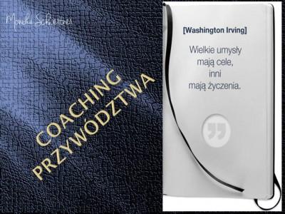 Coaching Przywództwa