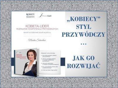 Raport-Kobieta-Lider Monika Schwertner