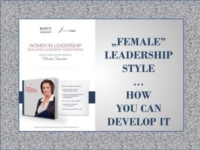 Report-Women-in-Leadership Monika Schwertner