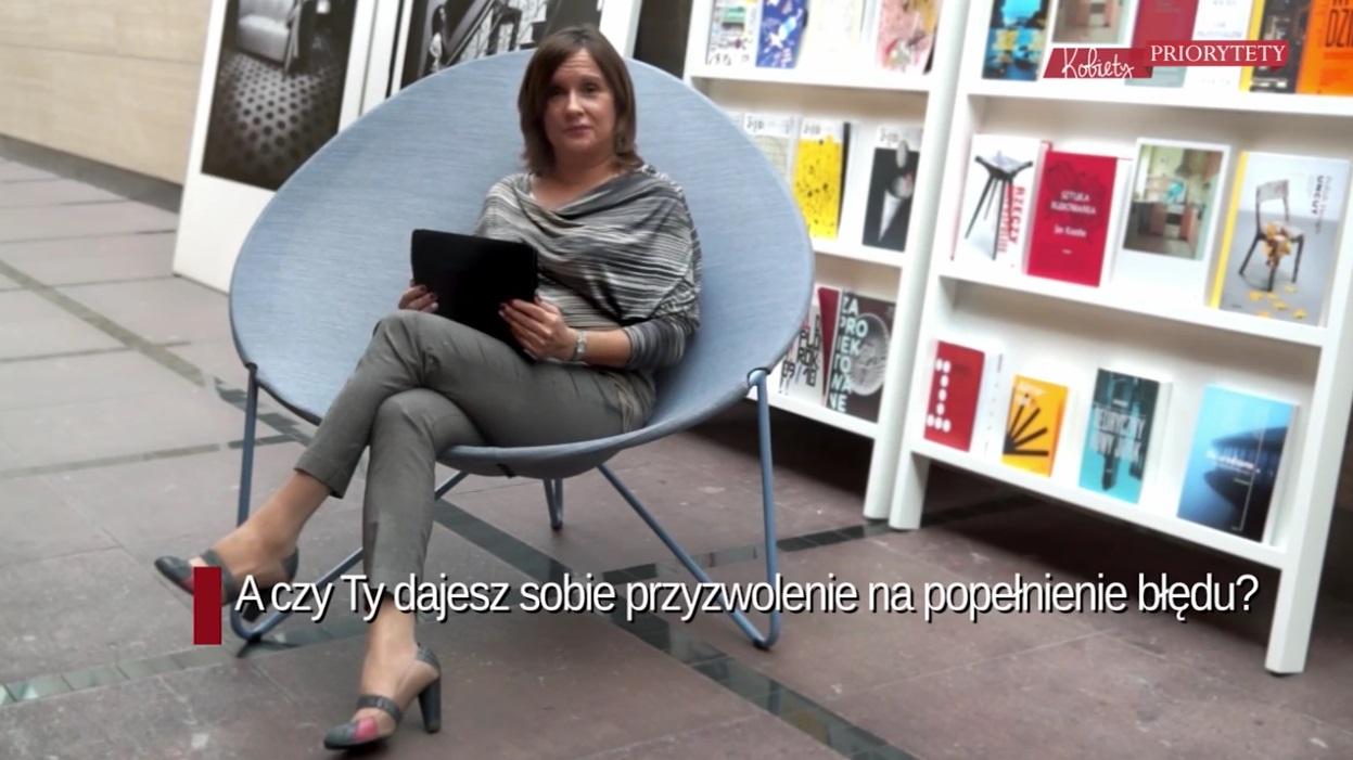TV Kobiety Priorytety: Nowa psychologia sukcesu?