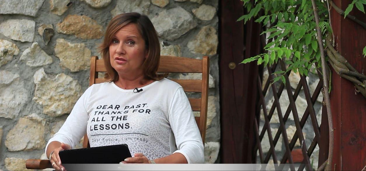 TV Kobiety Priorytety: Jak możesz być efektywna, gdyniepotrafisz odmówić innym pomocy?