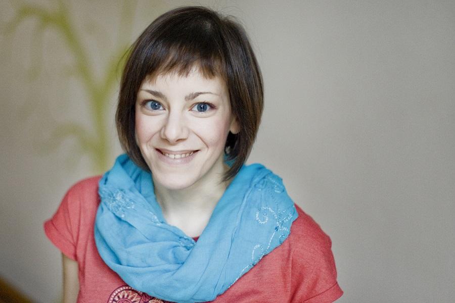 Otaczaj się inspirującymi osobami – Ania Królikowska (Ania organizuje) wcyklu Kobieta Inspirująca