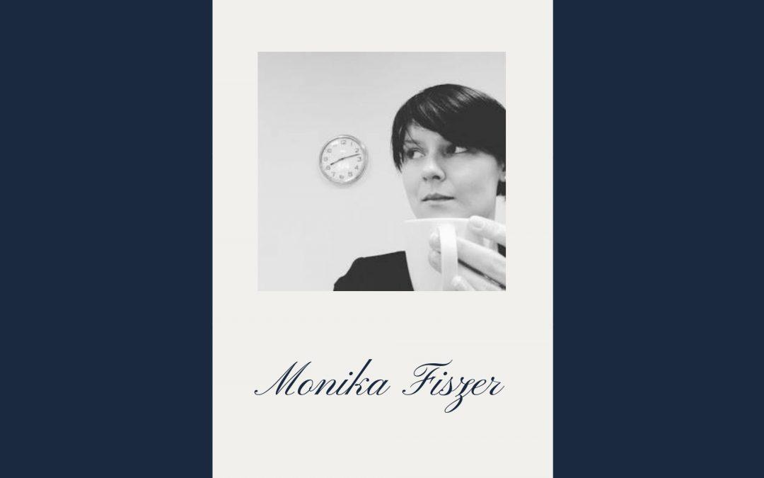 Słuchaj siebie – Monika Fiszer (Prawa Ręka Szefa) wcyklu Kobieta Inspirująca