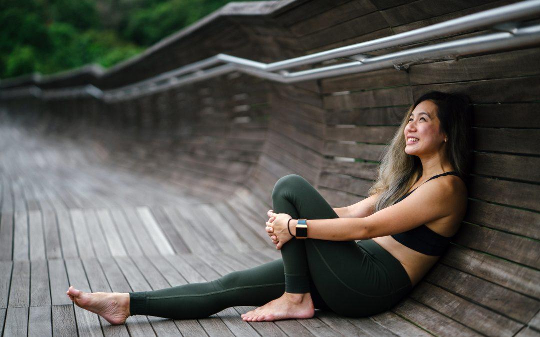 Well-being – byczuć się dobrze ifunkcjonować efektywnie!