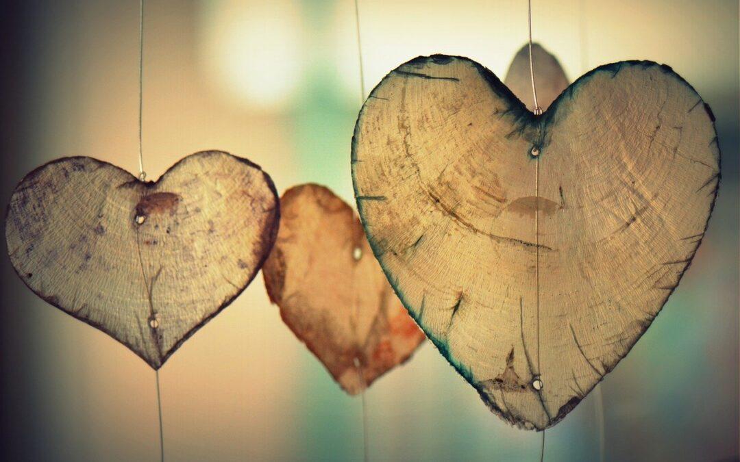 """""""Loving Kindness"""" Meditation"""