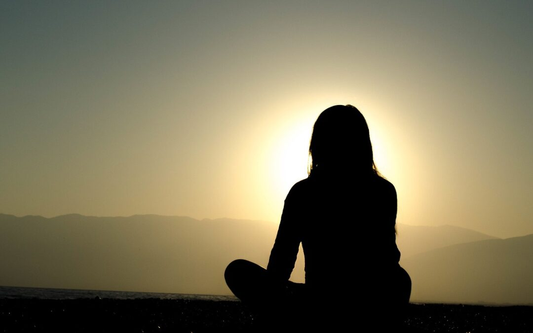Medytacja Skan Ciała – posłuchaj