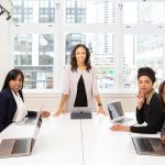 5 mocnych prawd natemat sukcesu kobiet-liderek wgLinkage. Women in Leadership Institute