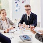 Podstawy autoprezentacji biznesowej