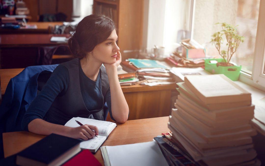 znaczenie samokrytycyzmu - pomaga czy przeszkadza?