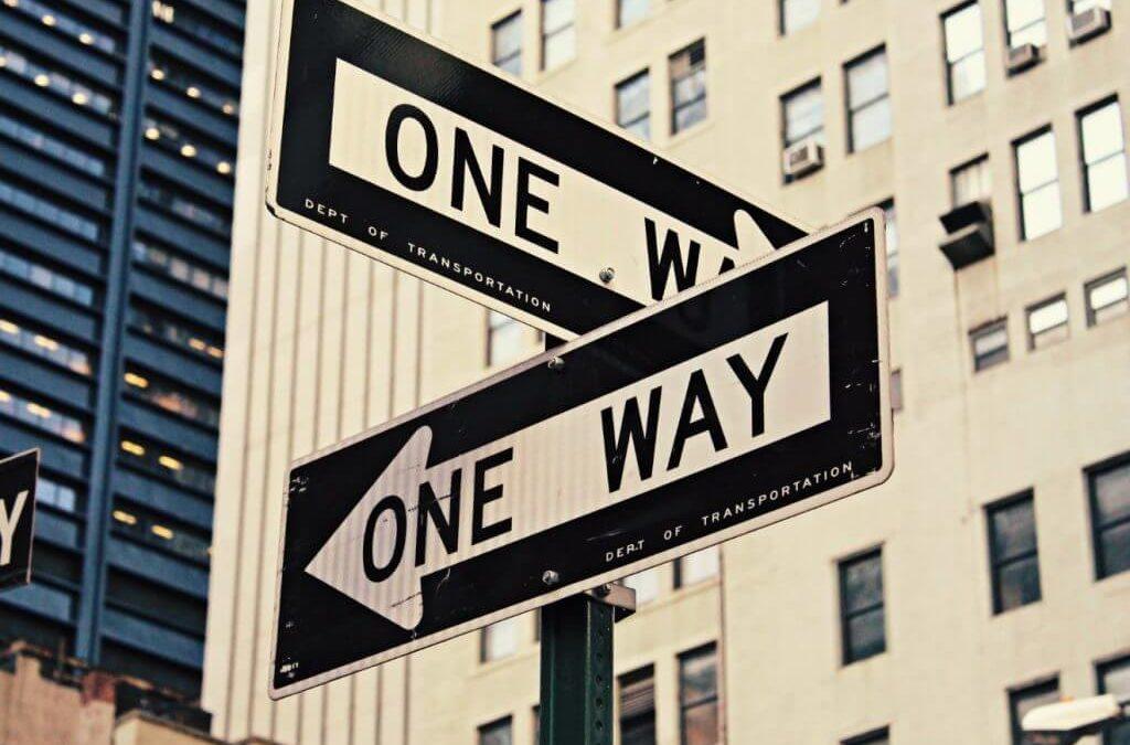 Czymamy wybór… koniec Wolnej Woli?