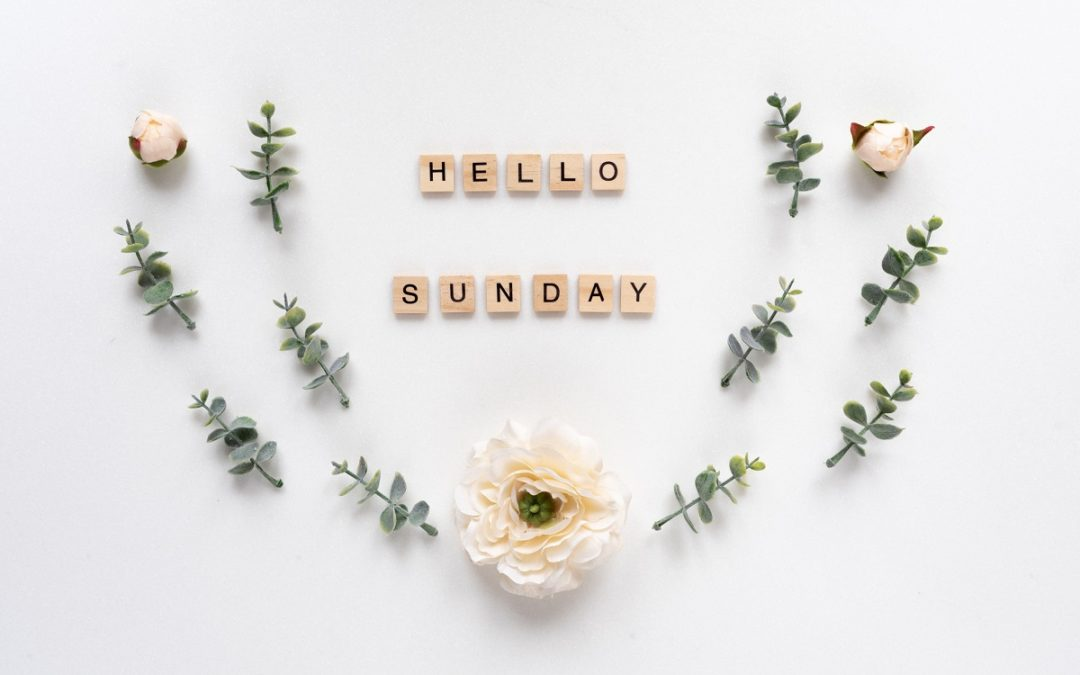 Jak walczyć zsyndromem niedzielnego popołudnia?
