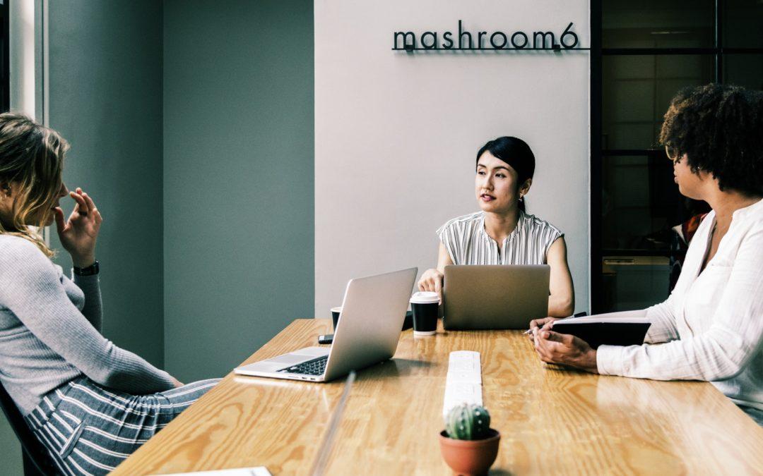Kobiety wkorporacji – jak osiągnąć sukces?