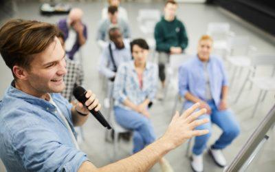 Kiedy warto skorzystać zcoachingu zespołowego?