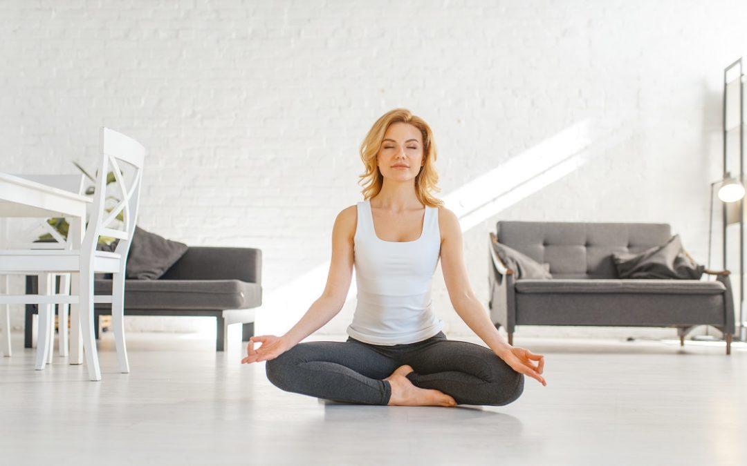 Medytacja – największe zalety dla ciała iumysłu