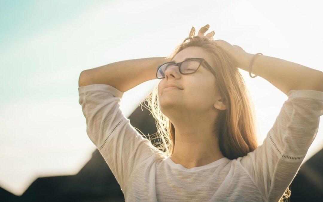 Szczęście ikariera – perspektywa poczucia wartości