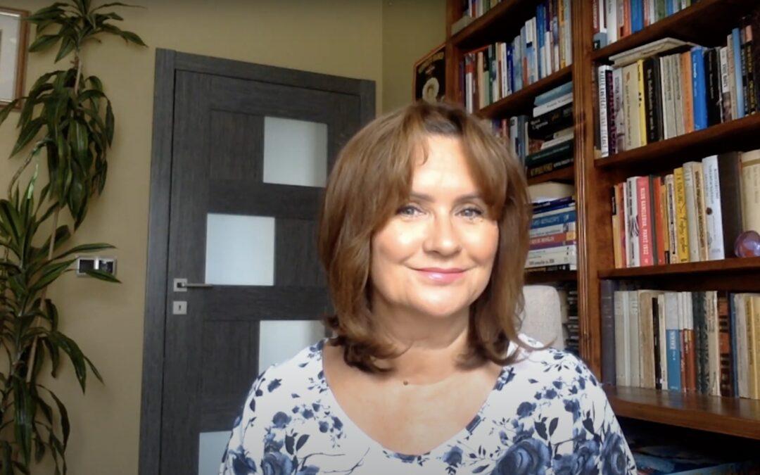Szczęście ikariera – perspektywa poczucia wartości – videofelieton