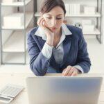 3 objawy wypalenia zawodowego