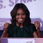 Sylwetka kobiety sukcesu – Michelle Obama
