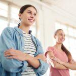 Pięć powodów, dla którychwarto brać udział wszkoleniach dla kobiet liderek