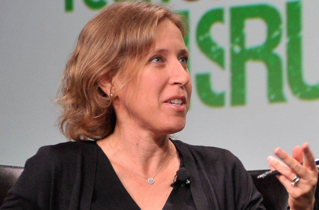 Sylwetka kobiety sukcesu – Susan Wojcicki