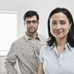 Kobieta czymężczyzna – kto lepiej zarządza firmą?