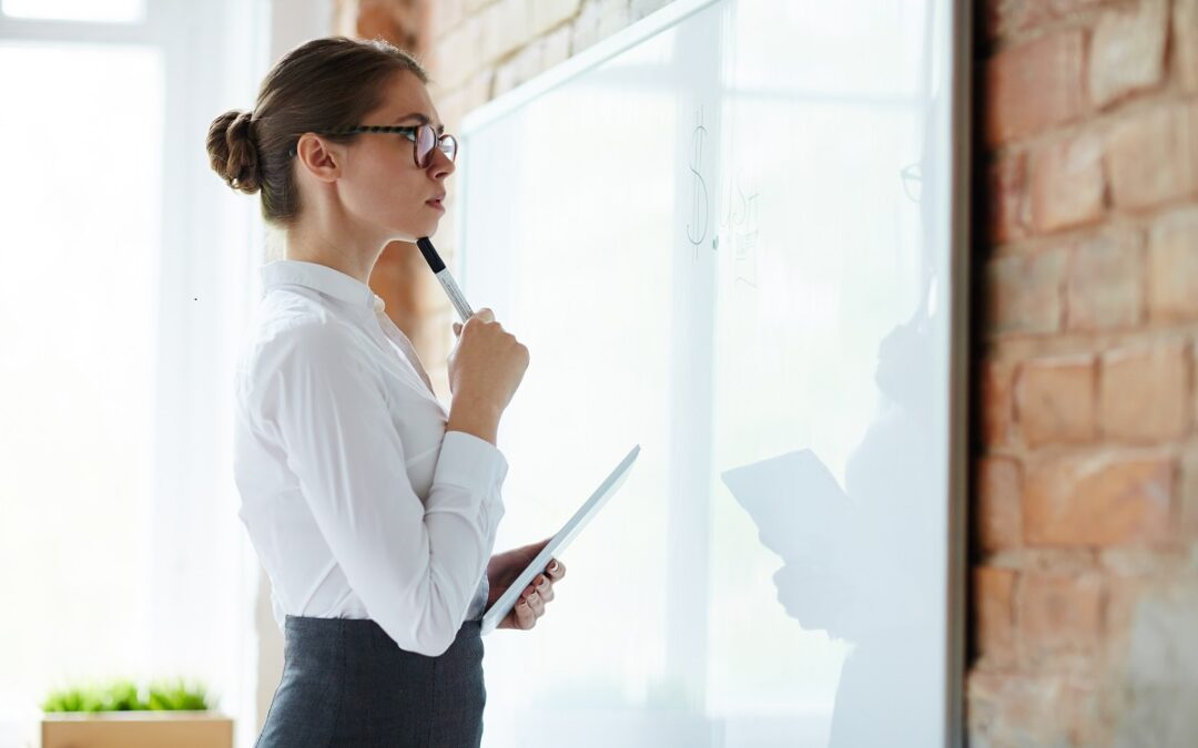 Zdobywanie nowych kompetencji – jak się dotego zmotywować?