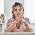 3 powody dlaczego niewarto słuchać swojego wewnętrznego krytyka