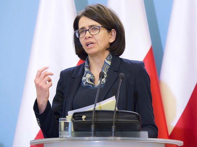 Sylwetka kobiety sukcesu – Anna Streżyńska, współwłaścicielka spółki MC2 Innovation