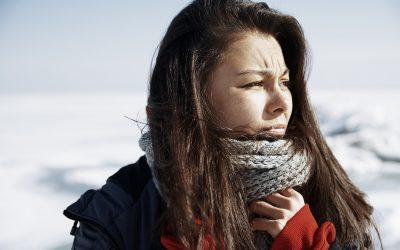 5 metod, które pomogą pokonać strach przeddziałaniem